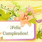 Deseos de cumpleaños más famosos