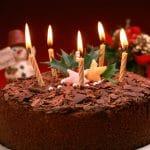 Felicitaciones de cumpleaños originales para novios