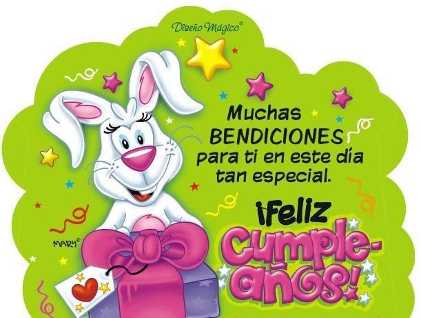 3 felicitaciones de cumpleaños para facebook