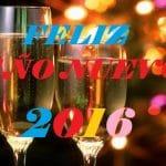 Feliz Año 2016 en pareja. Frases románticas para tu pareja.