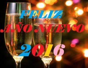 Feliz año nuevo 2016 en pareja. Frases románticas para empezar el año