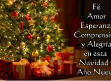 Frases de felicitaciones navideñas para 2015 2016