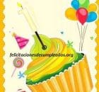 Frases de cumpleaños de amor